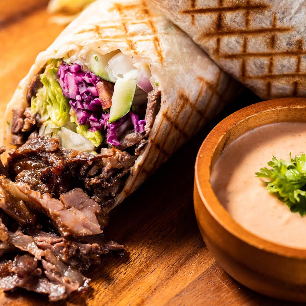 Best Kebab Bangkok