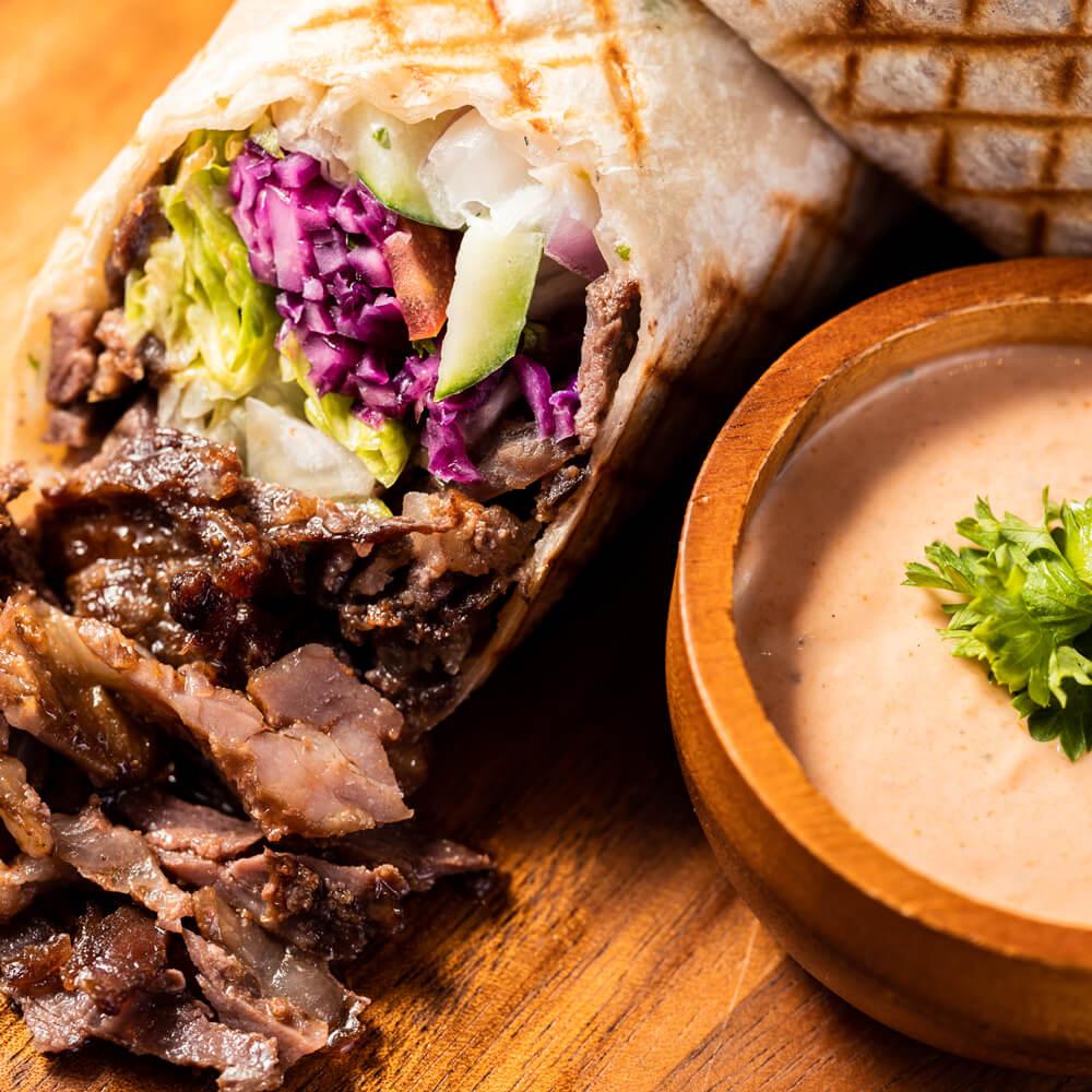 Kebab Bangkok